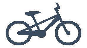 兒童腳踏車鏈條